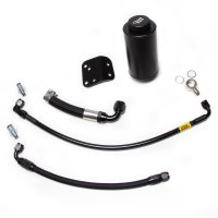 Chase Bays Power Steering Kit - Nissan 240sx S13 / S14 / S15 with 1JZ-GTE or 2JZ-GTE