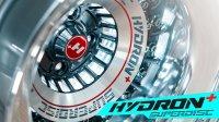 HYDRON 15インチ ホイール4本セット