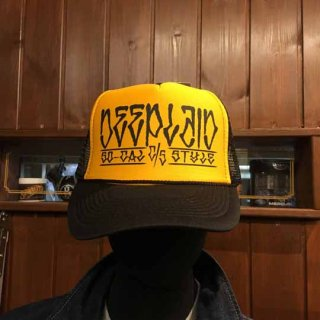 DEEPLAID CLOTHING BARRIO MESH CAP ディープレイド/3,500円