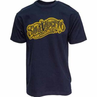 SUAVECITO OG BLUE & YELLOW TEE スアベシート/4,000円