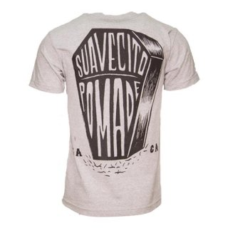 SUAVECITO COFFIN TEE スアベシート/4,000円
