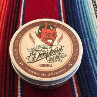DEEPLAID DEVIL POMADE ORIGINAL HOLD ディープレイド /1,800円