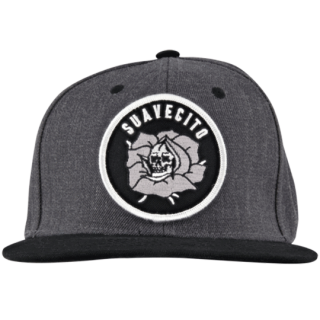SUAVECITO KILLER ROSE CAP/4,000円