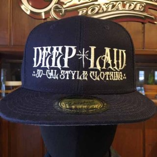 DEEPLAID CLOTHING CROWS CAP ディープレイド/4,000円