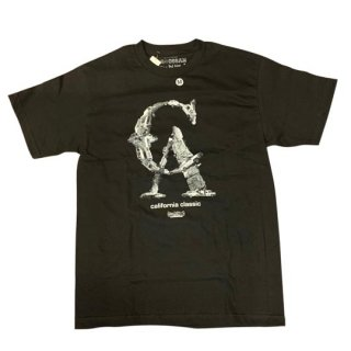OSSAN THE HOOD CA TEE/4,800円