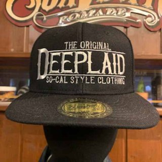 DEEPLAID CLOTHING WESTERN CAP ディープレイド/4,000円