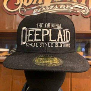 DEEPLAID CLOTHING WESTERN CAP ディープレイド/4,000円