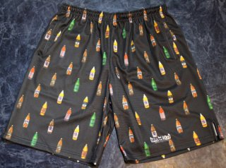 OSSAN THE HOOD FOURTIES SHORTS/9,800円