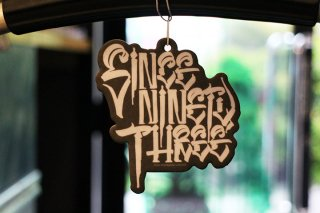 NICETY SINCE NINETY THREE AIR FRESHENER / 800円