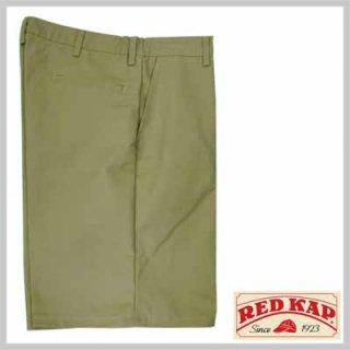 リーズナブルで履きやすいおすすめワークショーツ!RED KAP PT42KH/3,480円