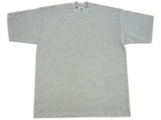 首周りが丈夫なプレーンTシャツ!PRO CLUB T-SHIRTS/1,470円
