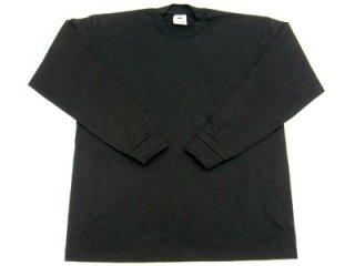 首周りが丈夫なプレーンTシャツ!PRO CLUB L/S T-SHIRTS/1,980円