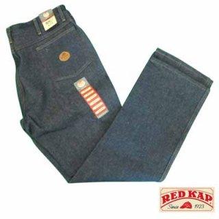 リーズナブルで丈夫なおすすめジーンズ!RED KAP DENIM JEANS/4,800円