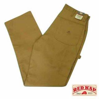 ダック素材の丈夫なペインターパンツ!RED KAP DUCK PAINTER PANTS/5,800円