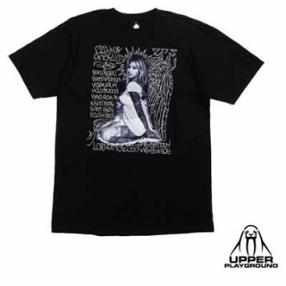 ESTEVAN好きな方は必見です!UPPER PLAYGROUND ESTEVAN ORIOL ANGEL TEE/3,980円