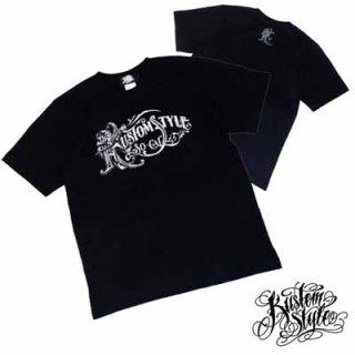 KUSTOMSTYLE K-DEVIL TEE/4,980円