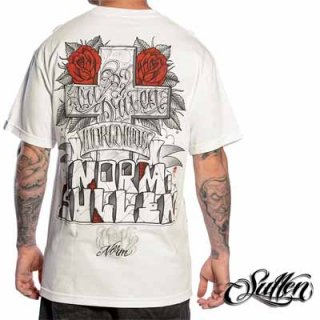 SULLEN CLOTHING NORM ALWAYS TEE サレンクロージング/3,800円
