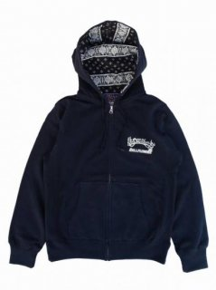 BELLFLOWER UP IN SMOKE HOOD ベルフラワー/12,000円
