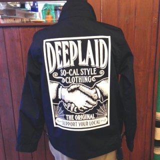 DEEPLAID CLOTHING SHAKE HANDS SWING TOP ディープレイド/9,800円