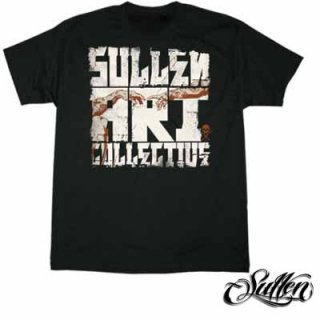 SULLEN CLOTHING JUDGEMENT TEE サレンクロージング/3,800円