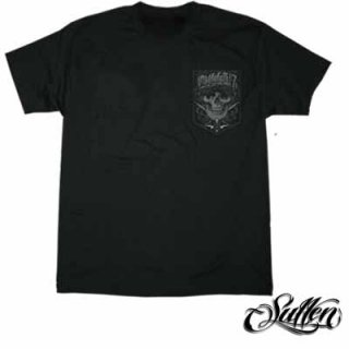 SULLEN CLOTHING HARD POCKET TEE サレンクロージング/3,800円