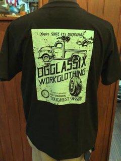 OG CLASSIX CHEVY TRUCK TEE/4,600円