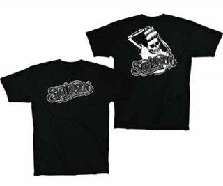 SUAVECITO OG BLACK TEE スアベシート/3,800円