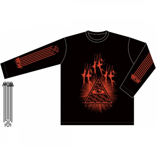 DEATH LONG T-SHIRT