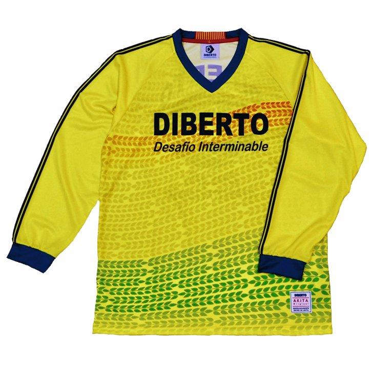DIBERTO (ディベルト) INAHO オリジナルシャツ | メール便可能