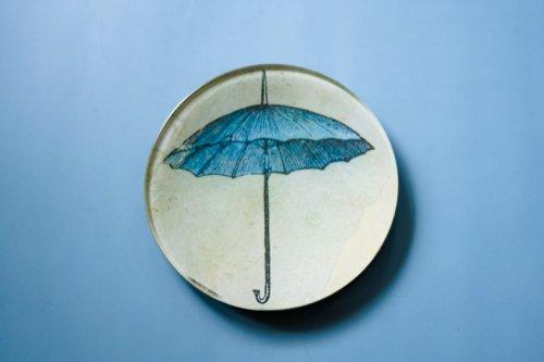 ラウンドプレートS 傘