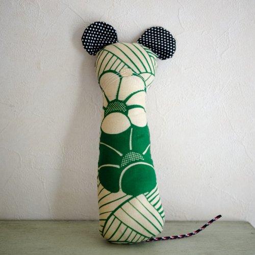 けりぐるみ ネズミA
