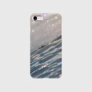 ★スマホケース「ハードケース型」iPhone用(energyart-Mizu-H)【送料無料】