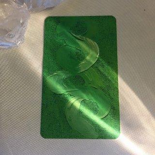 エナジーカード-G「キャッシュカードサイズ」