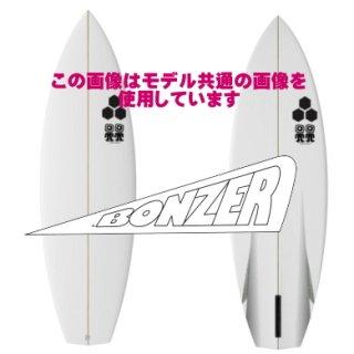 Bonzer 3D 5'8 新品 カリフォルニア