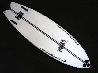 FishBeard 5'10 SPINE-TEK ブラック<img class='new_mark_img2' src='https://img.shop-pro.jp/img/new/icons15.gif' style='border:none;display:inline;margin:0px;padding:0px;width:auto;' />