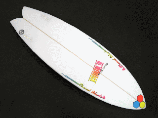 FishBeard 5'5 レッド/イエロー/ブルー FCS II<img class='new_mark_img2' src='https://img.shop-pro.jp/img/new/icons15.gif' style='border:none;display:inline;margin:0px;padding:0px;width:auto;' />