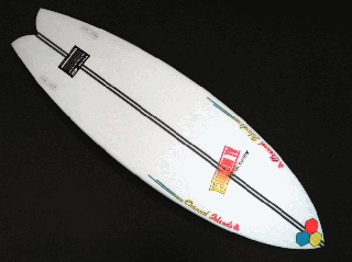 FishBeard 6'0 SPINE-TEK レッド/イエロー/ブルー FCS II<img class='new_mark_img2' src='https://img.shop-pro.jp/img/new/icons15.gif' style='border:none;display:inline;margin:0px;padding:0px;width:auto;' />