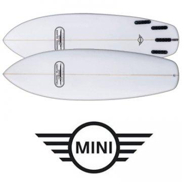 アルメリック MINI 5'1 新品