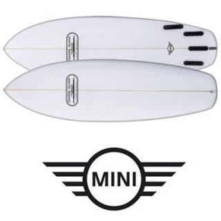 アルメリック MINI 5'1 新品 FCS II