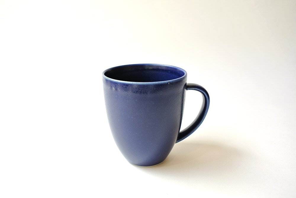 ARABIA 24h Mug blue アラビア 24h マグカップ ブルー 03