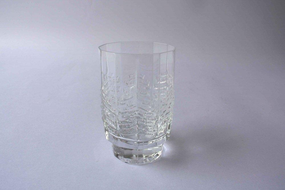 """iittala """"KUUSI"""" Tumbler イッタラ もみの木 ガラスのタンブラー 150ml 01"""