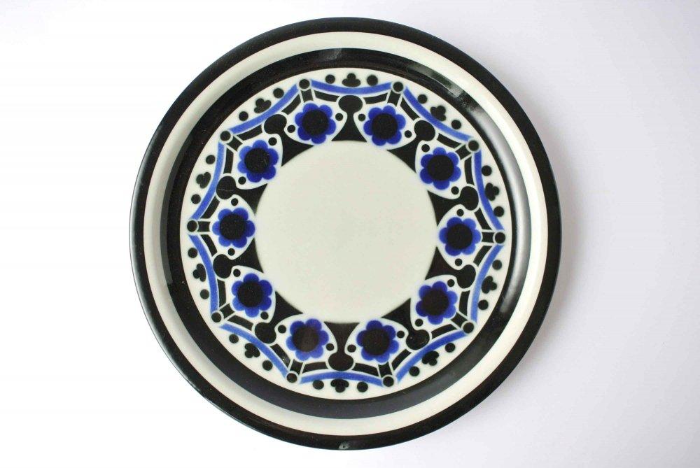 """ARABIA """"Riikka"""" Plate 26� ..."""