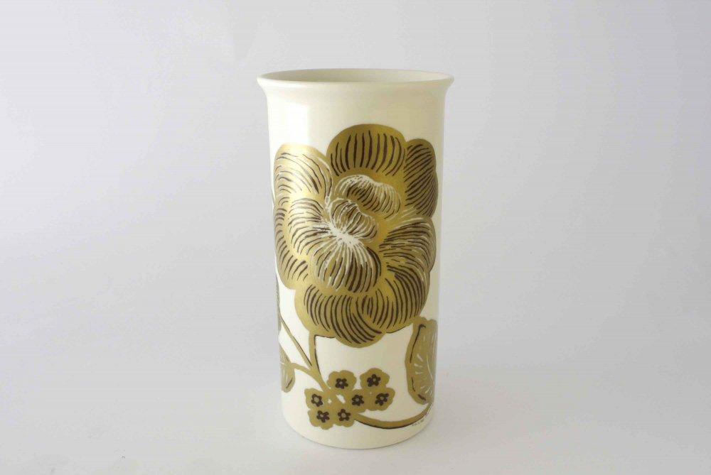 "ARABIA ""PUB 100th Vase"" ア..."