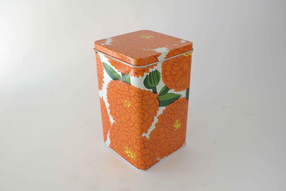 "marimekko TIN BOX "" Primavera&qu..."