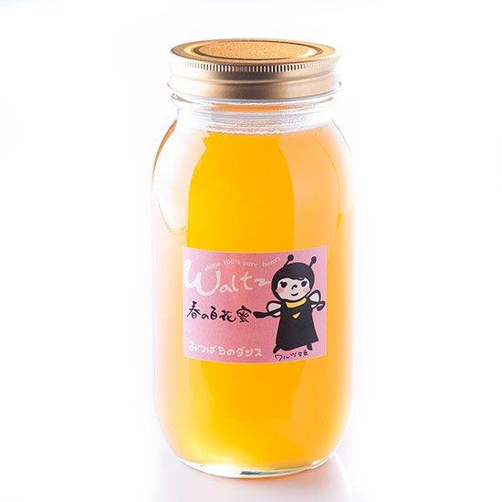 ワルツ:春の蜜 1kg