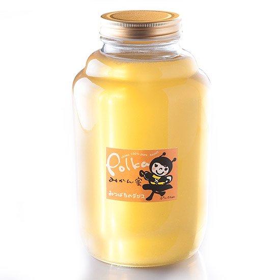ポルカ:みかん蜜 2.4kg