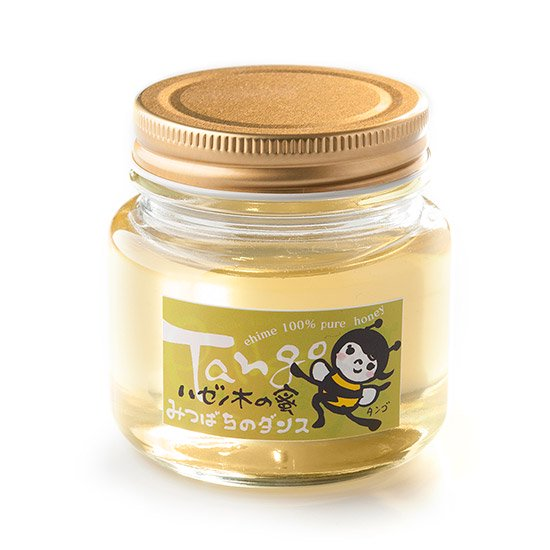 タンゴ:ハゼノ木の蜜 150g