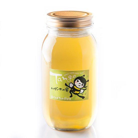 タンゴ:ハゼノ木の蜜 1kg
