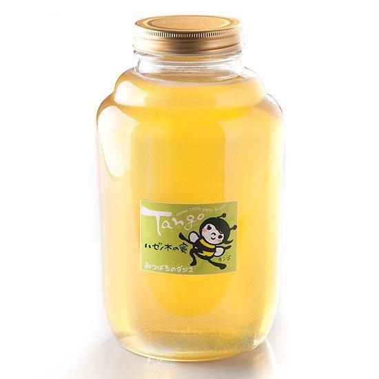 タンゴ:ハゼノ木の蜜 2.4kg