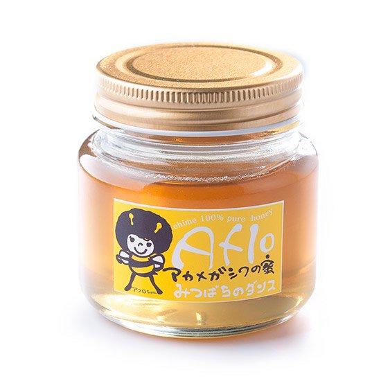 アフロ:アカメガシワの蜜 150g